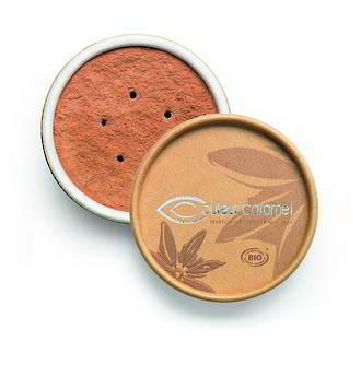Couleur Caramel Golden Brown Bio Mineral Foundation