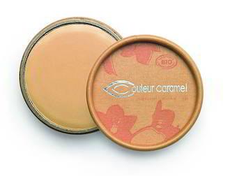 Couleur Caramel Natural Beige Corrective Cream