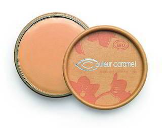 Couleur Caramel Apricot Beige Corrective Cream