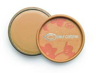 Couleur Caramel Light Beige Corrective Cream