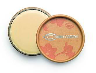 Couleur Caramel Light Sandy Beige Corrective Cream