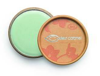 Couleur Caramel Anti-Blotch Green Corrective Cream
