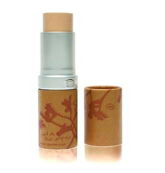 Couleur Caramel Compact Foundation Light Sandy Beige