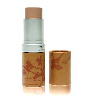 Couleur Caramel Compact Foundation Golden Beige