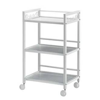 3-Tier Trolley