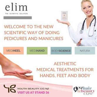 EXPO SPECIAL 2021 - Elim - Earn your certificate from the institute of pedology and skin science