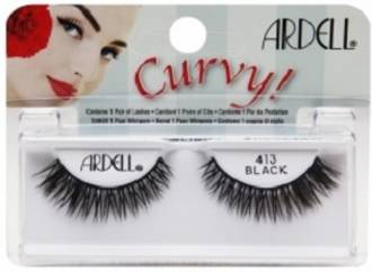 Ardell 413 Curvy