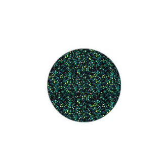 Neon Powder - Greenish Black 2g/pot