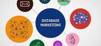 Marketing correctly to your existing data base