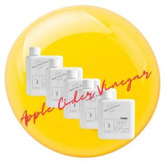 TONIK - Apple Cider Vinegar Capsules box of 5 bottles