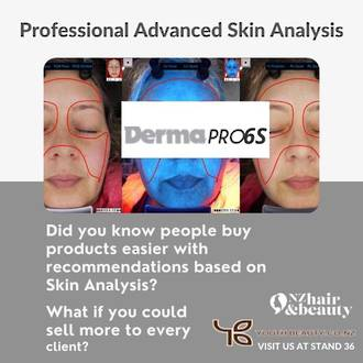EXPO SPECIAL 2021 -DermaPro6S Complete Set up package with Monitor