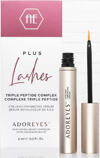 ADOREYES Plus Lash Enhancing Serum with Triple Peptides (6ml)