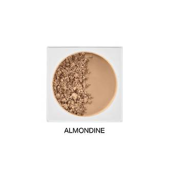 VANI-T Mineral Powder Foundation  - Almondine