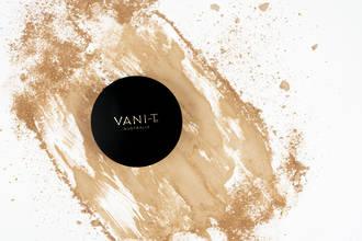 VANI-T Dream Matte Bronzer