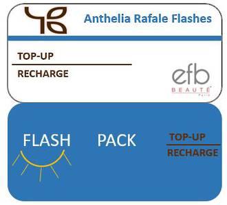 Anthelia GSM Pack of Flashes 1 MILLION (Rafale)