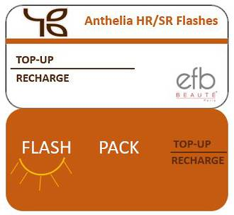 Anthelia GSM Pack of Flashes 60K (HR/SR)
