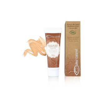 Couleur Caramel Hydracoton Foundation No13 Apricot