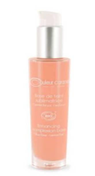 Couleur Caramel Complexion enhancing base n°22 Apricot