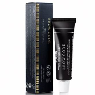 Brow Code Tint - Black