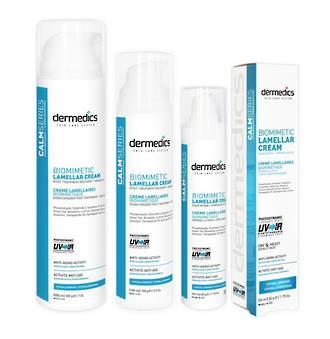 CALM Biomimetic Lamellar Cream 100ml