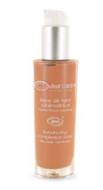 Couleur Caramel Complexion enhancing base n°23 Caramel