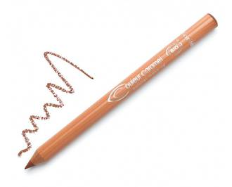 Couleur Caramel Chocolate Brown Eye and Lip Pencil