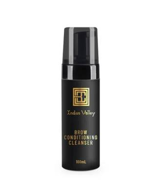 Brow Code - Brow Conditioning Cleanser 100ml