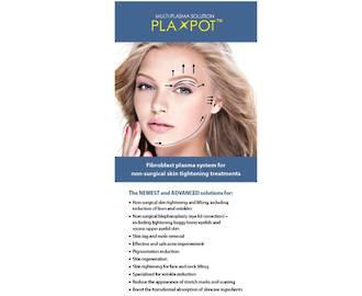Plaxpot DLE Flyers - 50 pack