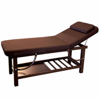 Deluxe Spa Massage Facial Bed