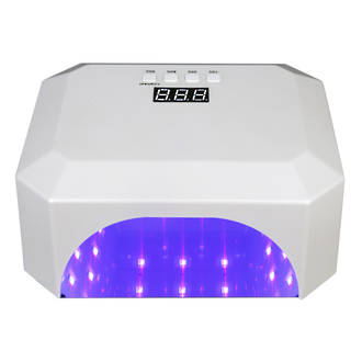 54W Diamond Professional Salon UV/LED Lamp (V5)