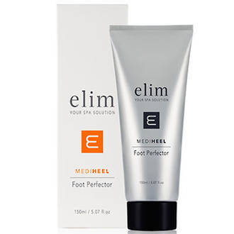 Elim MediHeel Foot Perfector 150ml