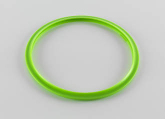 Green Lid Gasket for Classic 9L Autoclave