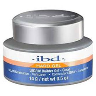 IBD Builder Gel 14g - Clear LED/UV