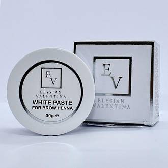 Elysian Valentina - Henna White Paste 30g