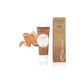Couleur Caramel Hydracoton Foundation No16 Honey