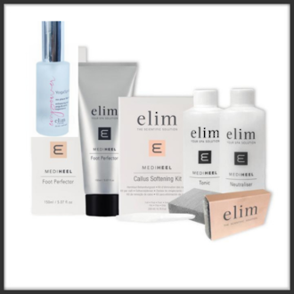 Lockdown Special - Medi in a box - INCLUDES FREE SHIPPING, SAMPLE PACK AND ELIM NATURA YOGA SPRITZ EMPOWER