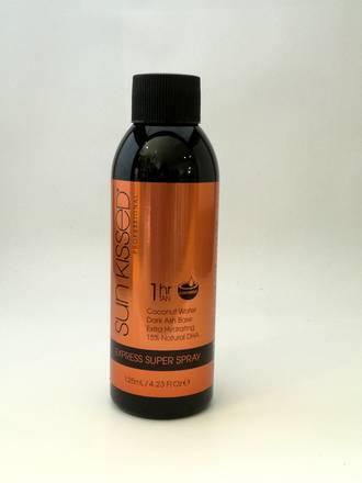 Sun Kissed Professional - 1hr Express 15% Super Spray 125ml