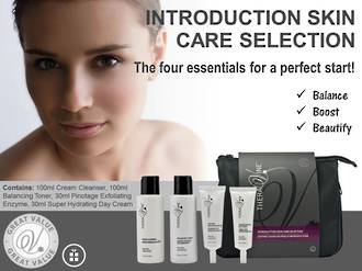 Theravine RETAIL Introduction Skin Care Selection Kit