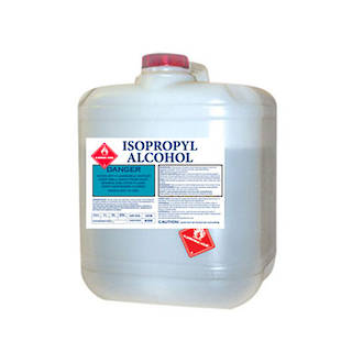 Isopropyl Alcohol 99% 4 Litre
