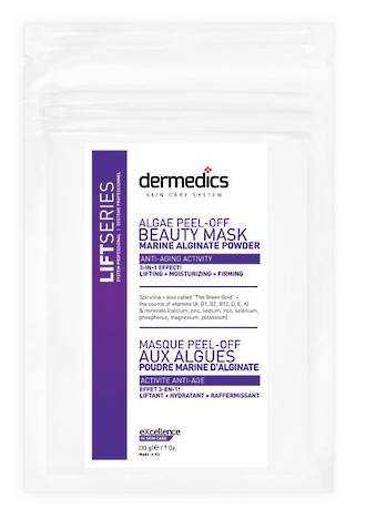 LIFT Lifting algae peel-off mask 30g