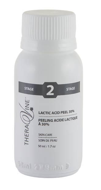 Theravine Professional Lactic Acid Peel 30% 50ml