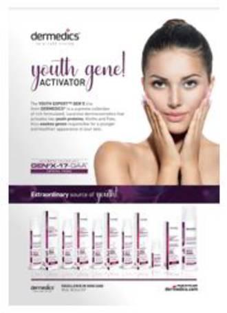 Dermedics Poster GENX A4