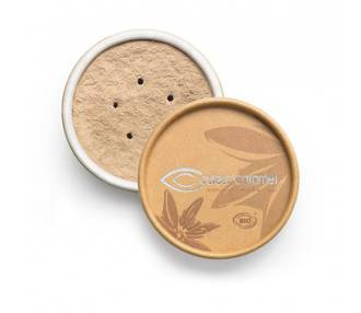Couleur Caramel Light Beige Bio Mineral Foundation