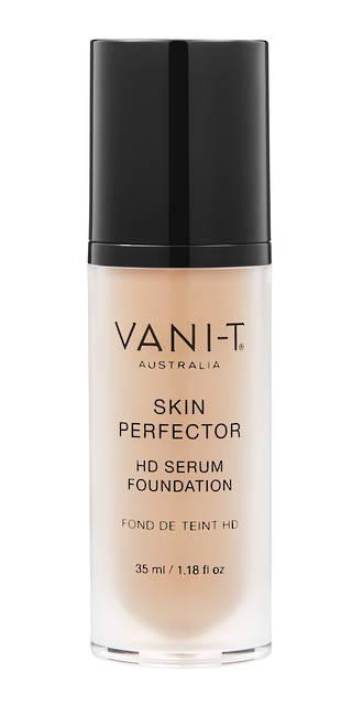 VANI-T Skin Perfector HD Serum Foundation - F21