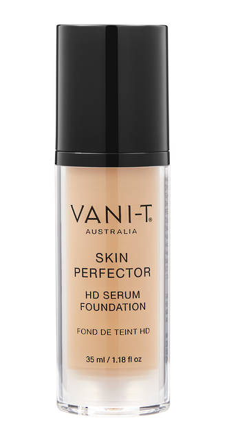 VANI-T Skin Perfector HD Serum Foundation - F25