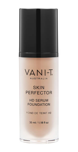 VANI-T Skin Perfector HD Serum Foundation - F26