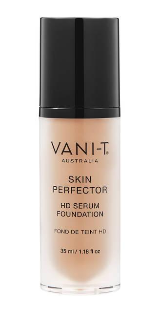 VANI-T Skin Perfector HD Serum Foundation - F30