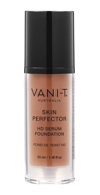 VANI-T Skin Perfector HD Serum Foundation - F44