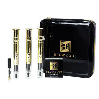 Brow Code Lustre Lamination PRO Kit