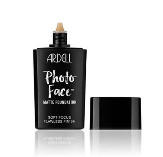 Ardell - Photo Face, Matte Foundation Medium 6.0